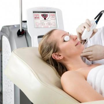 Эпиляция без боли и удаление рубцов на аппарате Кларити (CLARITY)