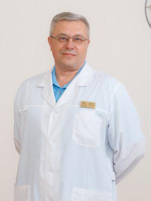 Нагорный Эрнест Юрьевич