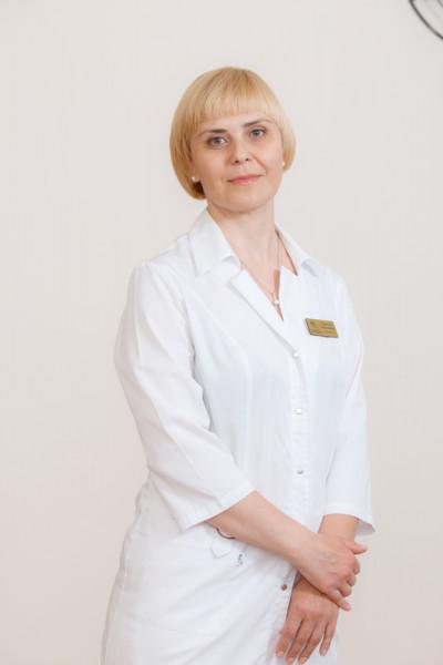 Моисеева Светлана Анатольевна