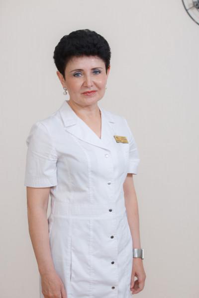 Задорожная Ирина Николаевна